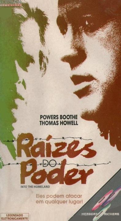 Poster do filme Raízes do Poder