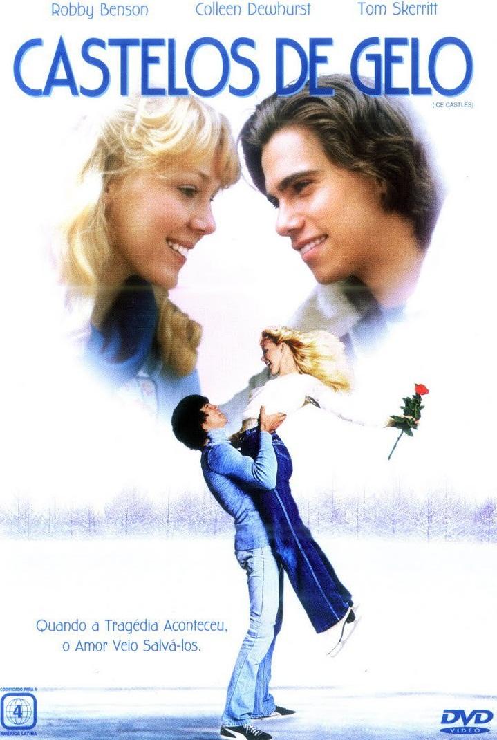 Poster do filme Castelos de Gelo