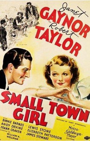 Poster do filme Garota do Interior