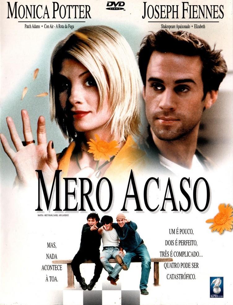 Poster do filme Mero Acaso