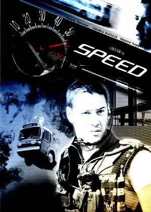 Poster do filme Velocidade Máxima