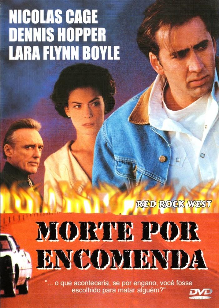 Poster do filme Morte Por Encomenda
