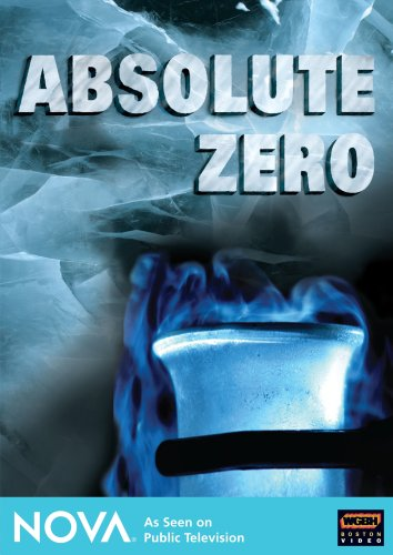 Poster do filme Zero Absoluto