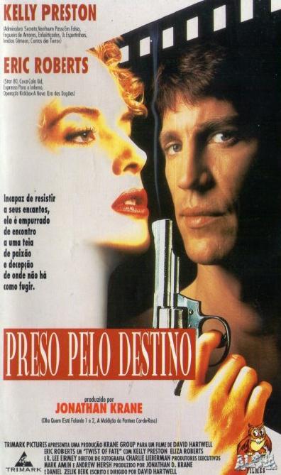 Poster do filme Preso pelo Destino