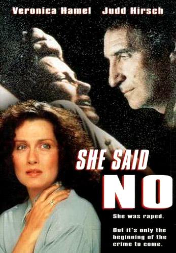 Poster do filme Ela Disse Não