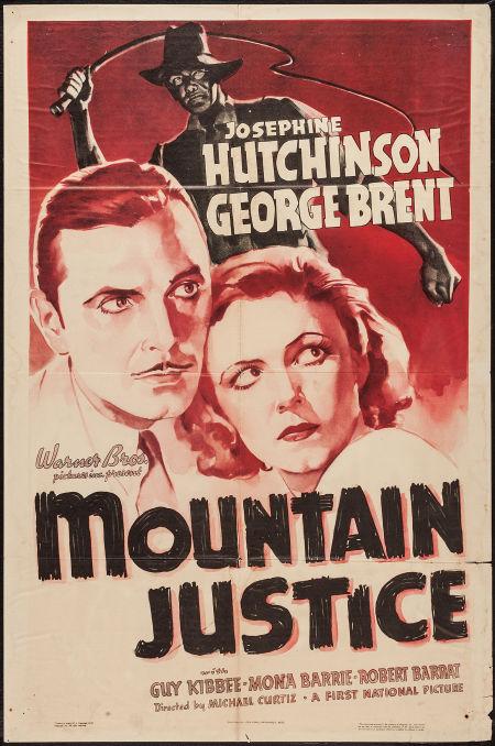 Poster do filme Justiça Humana