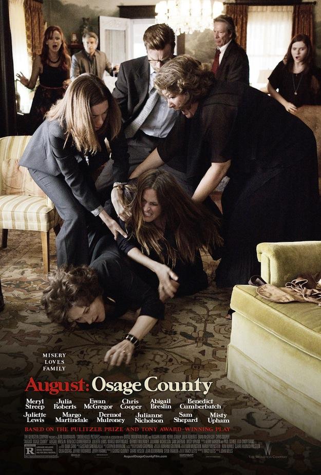 Poster do filme Álbum de Família