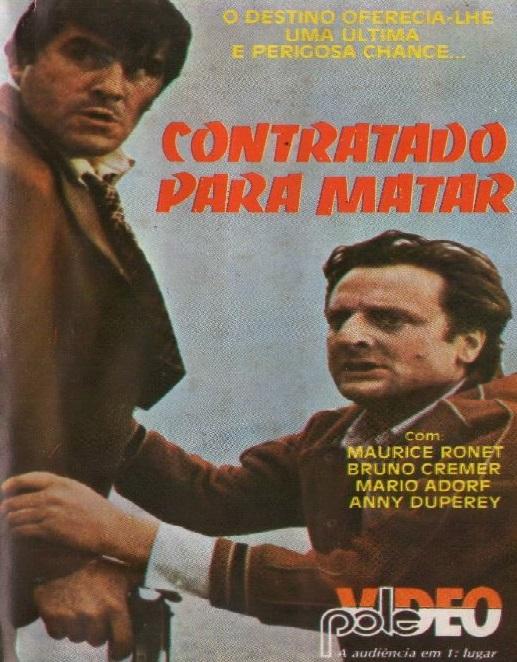 Poster do filme Contratado para Matar