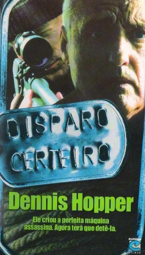 Poster do filme Disparo Certeiro