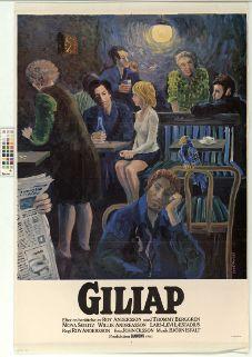 Poster do filme Giliap