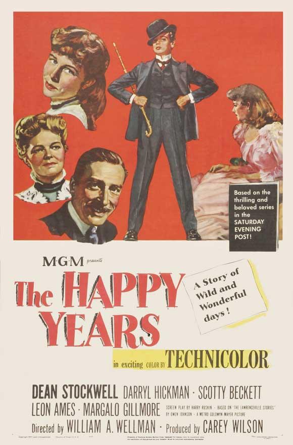 Poster do filme Era Sempre Primavera