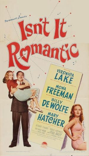 Poster do filme Esperteza Romântica