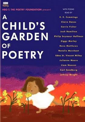 Poster do filme Jardim de Poesias para Crianças