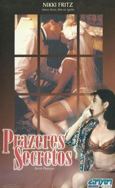 Poster do filme Prazeres Secretos