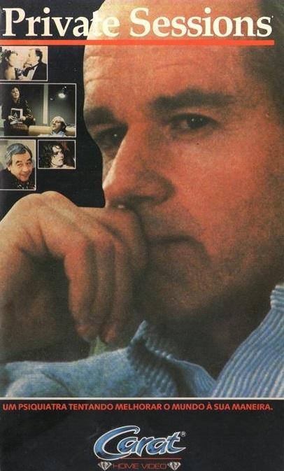 Poster do filme Private Sessions