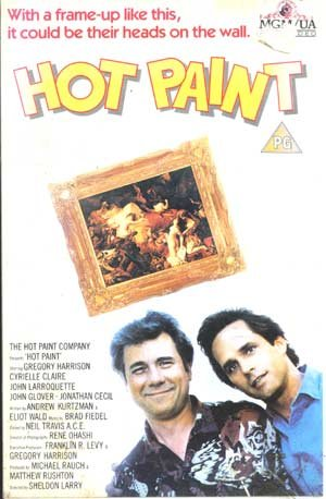 Poster do filme Arte de Roubar