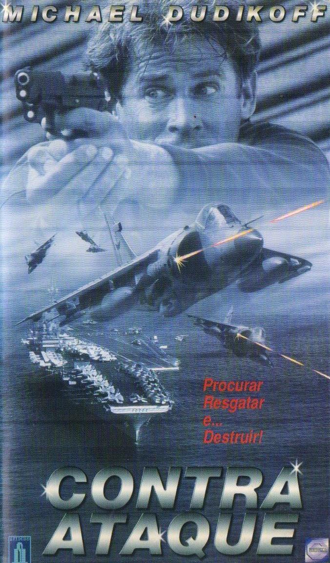 Poster do filme Contra Ataque