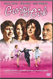 Poster do filme Georgy, a Feiticeira