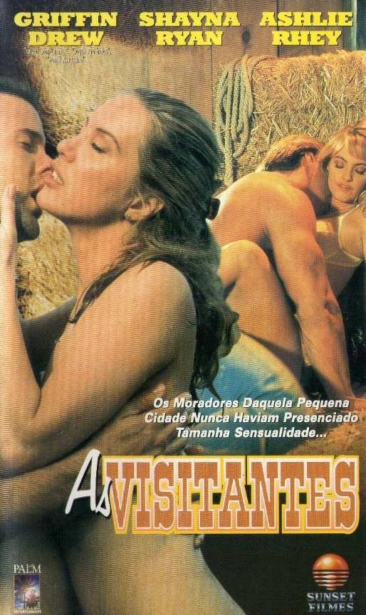Poster do filme As Visitantes