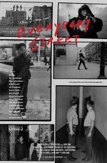 Poster do filme Everybody Street