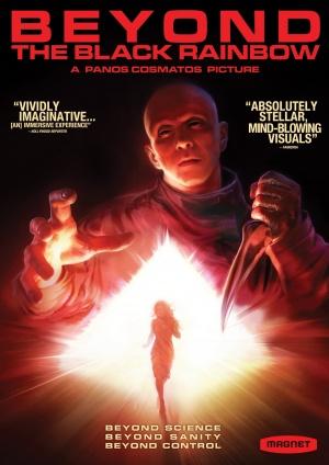 Poster do filme Além do Arco-Íris Negro