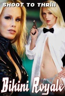 Poster do filme Bikini Royale