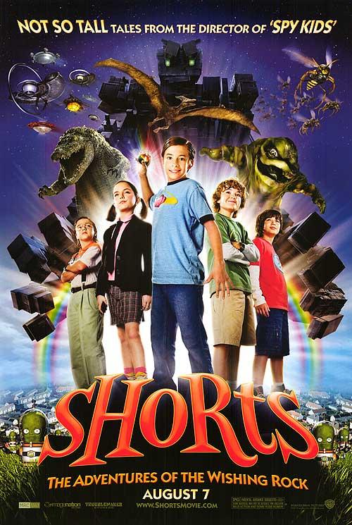 Poster do filme A Pedra Mágica