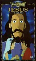 Poster do filme Coleção Bíblia Para Crianças - Jesus e Zaqueu