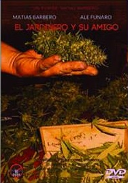 Poster do filme El Jardinero y Su Amigo