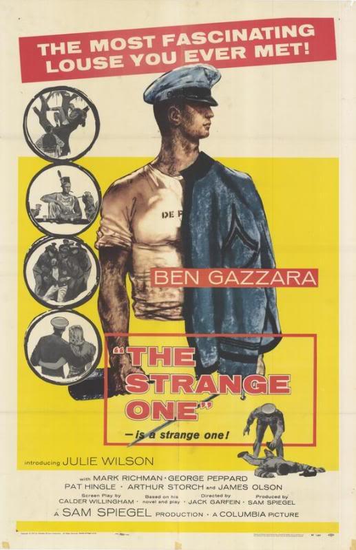 Poster do filme O Rancoroso