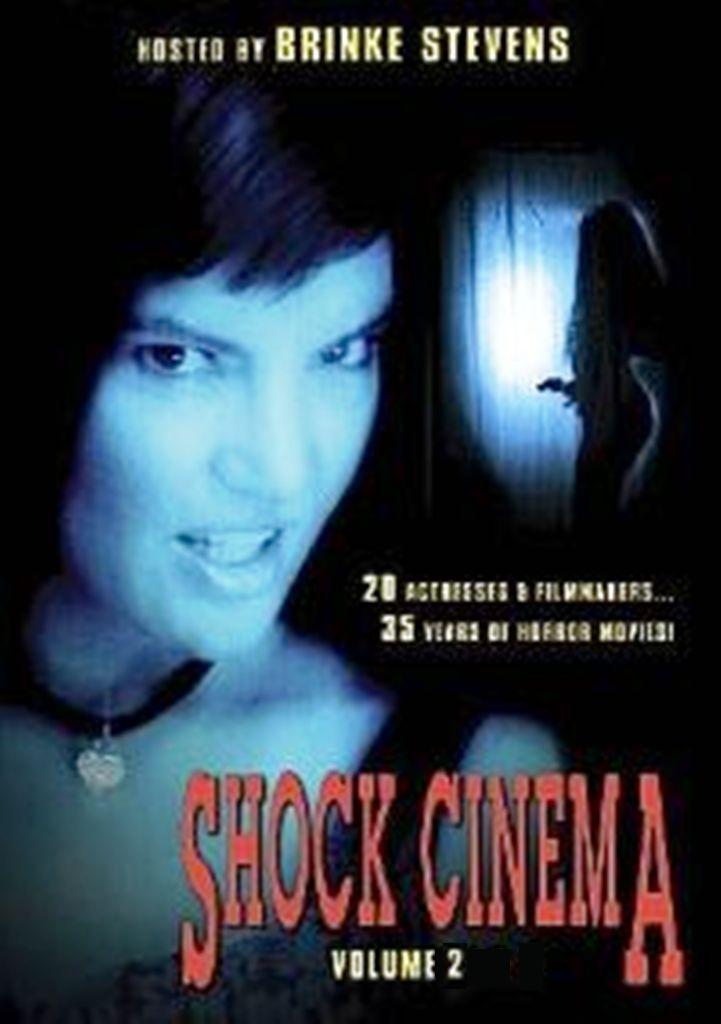 Poster do filme Shock Cinema Vol. 2