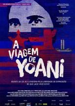 Poster do filme A Viagem de Yoani