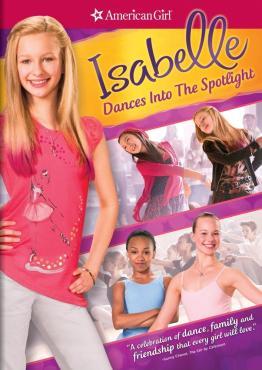 Poster do filme American Girl - Dançando Sob as Luzes