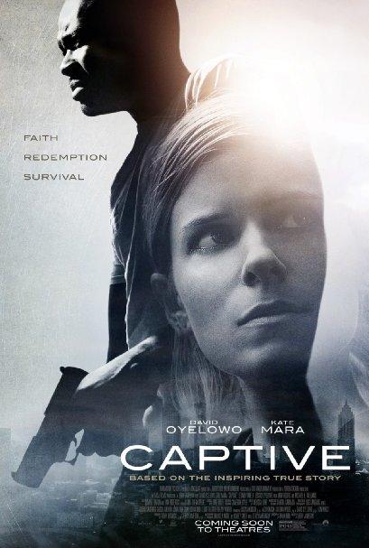 Poster do filme Refém