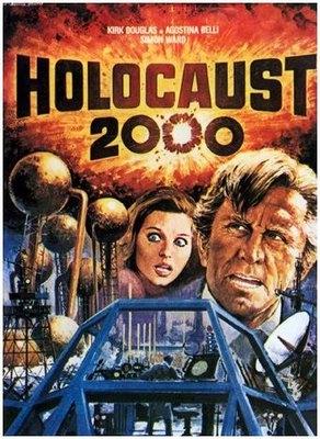 Poster do filme Exterminação 2000