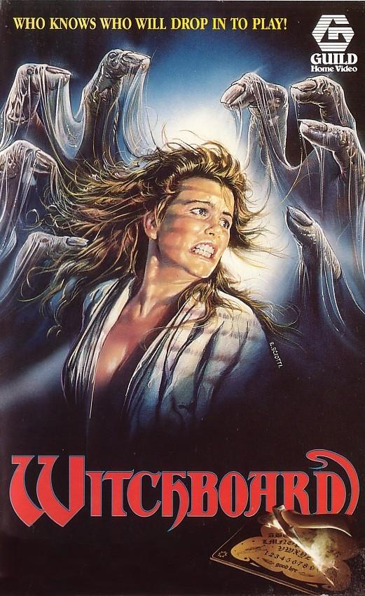 Poster do filme Espírito Assassino