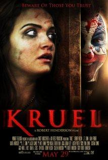 Poster do filme Kruel
