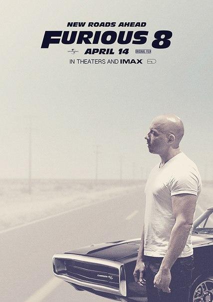 Poster do filme Velozes e Furiosos 8?