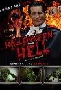 Poster do filme Halloween Hell