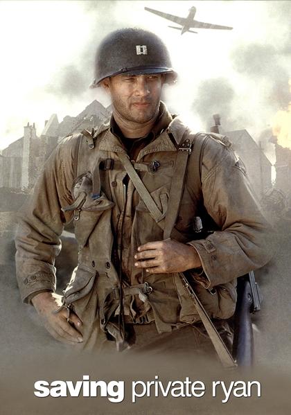 Poster do filme Comando de Resgate