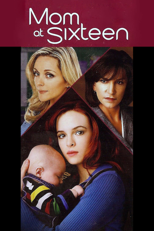 Poster do filme Mãe aos Dezesseis