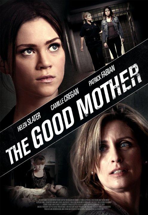 Poster do filme A Mãe Perfeita