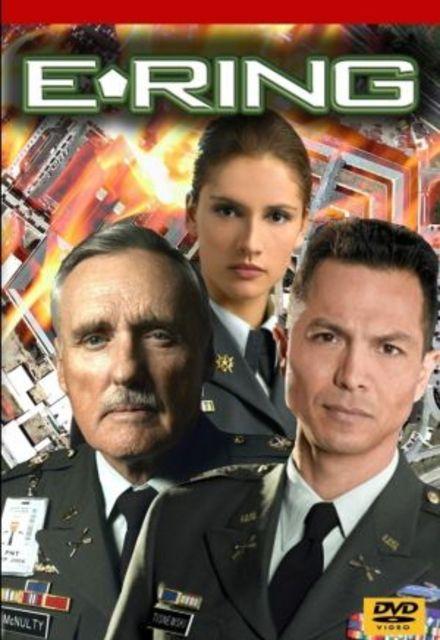 Poster do filme E-Ring (1ª Temporada)