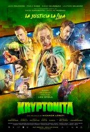 Poster do filme Kryptonita