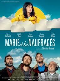 Poster do filme Marie et les Naufragés