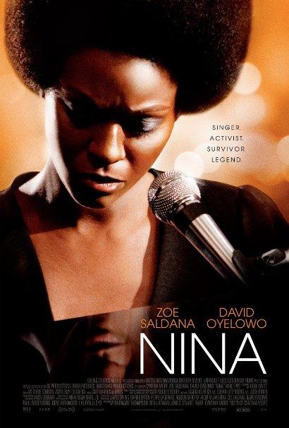 Poster do filme Nina