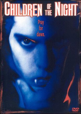Poster do filme Crianças da Noite