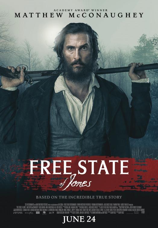 Poster do filme Um Estado de Liberdade