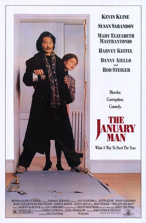 Poster do filme O Calendário da Morte