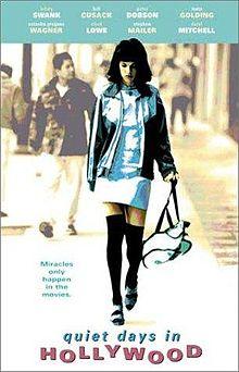 Poster do filme Anjos da Violência